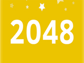 2048 Number Puzzle Game preview