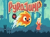 Pyro Jump preview