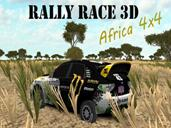 Rally Race 3D ~ Africa 4x4 preview