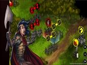 Ravenmark ~ Mercenaries preview