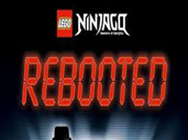 LEGO Ninjago Rebooted preview
