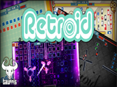 Retroid preview