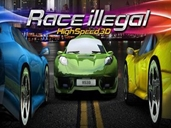 Race Illegal High Speed 3D preview