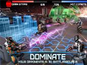 Rivals At War ~ 2084 preview