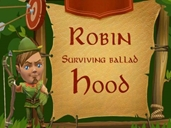 Robin Hood Surviving Ballad preview