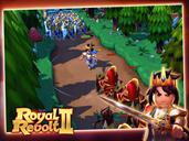 Royal Revolt 2 preview