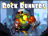 Rock Runners preview