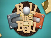 Roll The Ball ~ Slide Puzzle preview