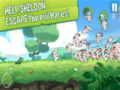 Run Sheldon preview