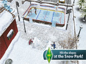The Sims FreePlay preview