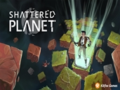 Shattered Planet preview