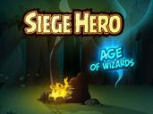 Siege Hero ~ Wizards preview