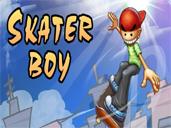Skater Boy preview