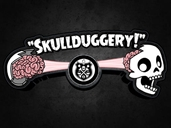 Skullduggery preview