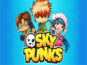 Sky Punks preview