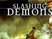 Slashing Demons preview
