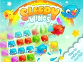 Sleepy Wings preview