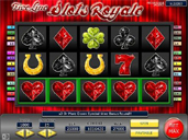 Slots Royale preview