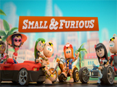 Small And Furious preview