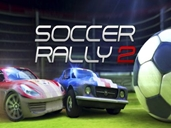 Soccer Rally 2 preview