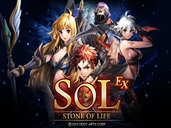 S.O.L ~ Stone Of Life EX preview