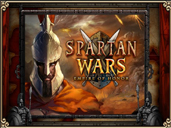 Spartan Wars ~ Empire of Honor preview