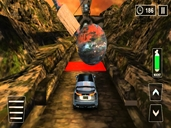 Speed Car Escape 3D preview