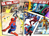 SpiderMan Unlimited preview