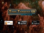 Star Traders 4X Empires preview
