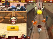 Stampede Run preview