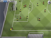 Stickman Soccer preview