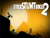 Stick Stunt Biker 2 preview