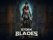 Stormblades preview