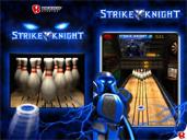 Strike Knight preview