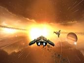 Strike Wing ~ Raptor Rising preview