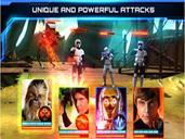 Star Wars ~ Assault Team preview