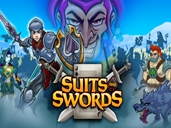 Suits And Swords preview