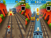 Subway Surfers preview