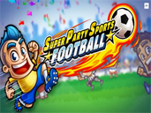 Super Party Sports ~ Football preview