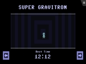 Super Gravitron preview