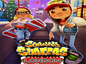 Subway Surfers ~ World Tour London preview
