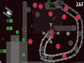 Super Tank Arena Battles preview