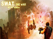 SWAT ~ End war preview