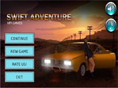 Swift Adventure preview