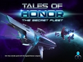 Tales of Honor ~ The Secret Fleet preview