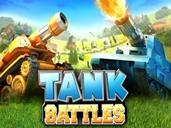 Tank Battles preview