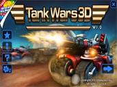Tank Clash 3D World War II preview