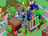 The Simpsons ~ Tapped Out preview