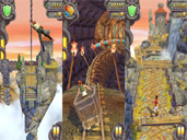 Temple Run 2 preview