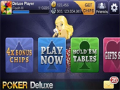 Texas HoldEm Poker Deluxe preview